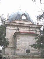 chotek-mauzoleum